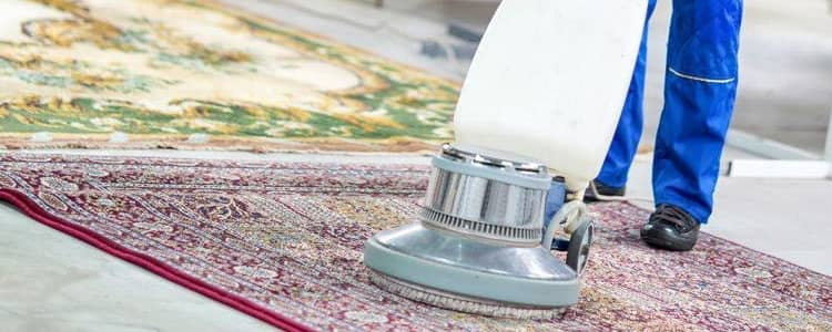 Best Rug Cleaning Montrose
